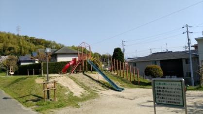 中津東公園の画像1