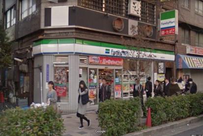 ファミリーマート福島駅南店の画像1