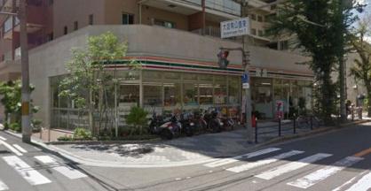 セブン−イレブン 梅田スカイビル前店の画像1