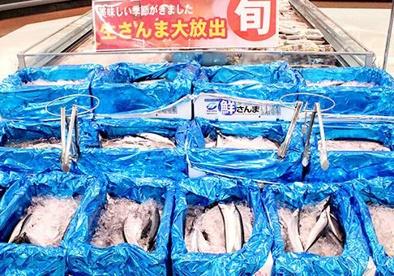 ベイシア スーパーマーケット伊勢崎駅前店の画像2