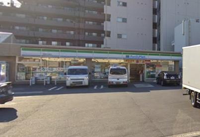 ファミリーマート 船橋印内町店の画像1