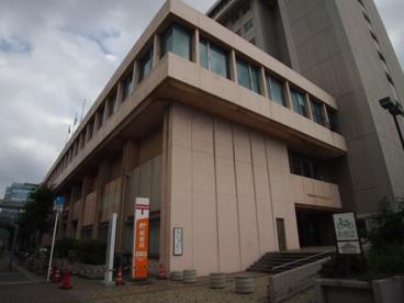 千葉CCプラザ内郵便局の画像1