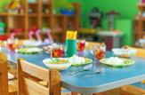 桃の木幼稚園 べびー棟