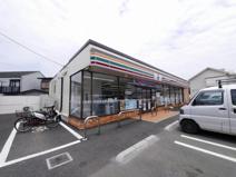 セブン-イレブン鵠沼神明店
