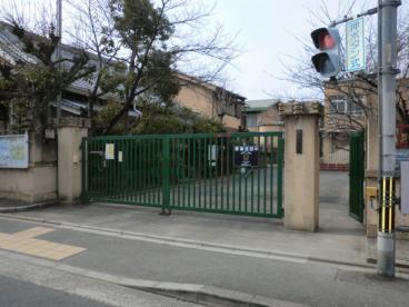 京都市立七条小学校の画像1