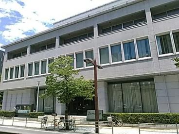山梨中央銀行 本店の画像3