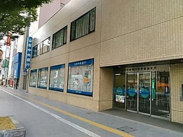 山梨中央銀行 甲府駅前支店の画像1
