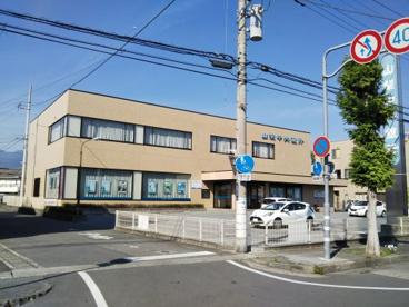 山梨中央銀行 貢川支店の画像1