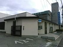 山梨中央銀行 湯村支店