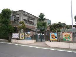 駒形保育園の画像