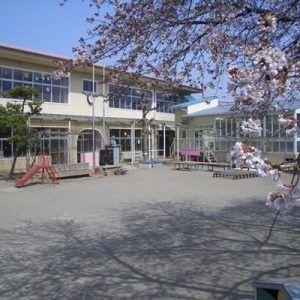 こまがた幼稚園の画像