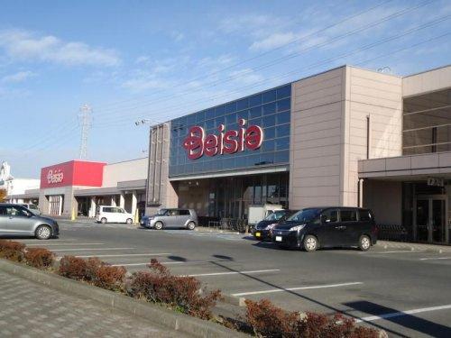 ベイシア西部モール店の画像