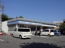 ローソン醍醐多近田店