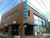 山梨中央銀行 武田通支店
