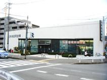 京都中央信用金庫 醍醐店