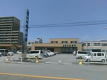 山梨中央銀行 南支店の画像1