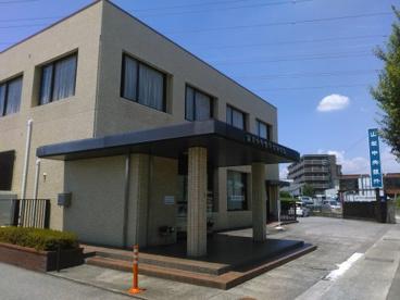 山梨中央銀行 城南支店の画像1