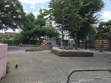 新宿区立矢来公園の画像1