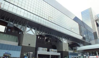 京都駅の画像1