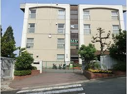 川崎市立枡形中学校の画像1