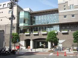 川崎市 多摩区役所の画像1