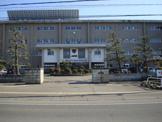 大館市立東中学校