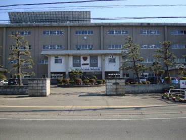 大館市立東中学校の画像1
