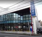 横浜銀行 日吉支店