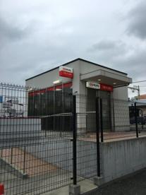 三菱東京UFJ銀行_八戸ノ里駅前ATMコーナーの画像1