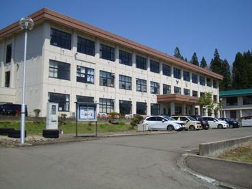 大館市立川口小学校の画像3