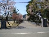 大館市立田代中学校