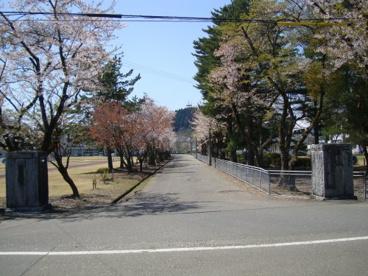 大館市立田代中学校の画像1