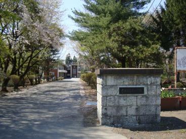 大館市立南小学校の画像1