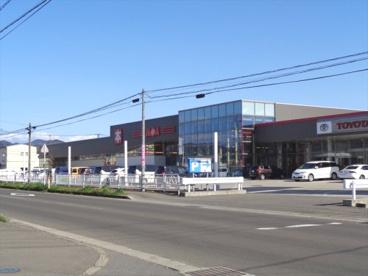 ブックスモア大館店の画像1