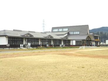 大館市立上川沿小学校の画像1