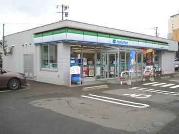 ファミリーマート秋田大館向町店の画像1