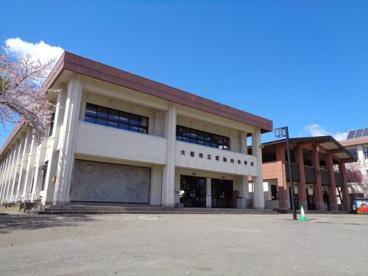 大館市立釈迦内小学校の画像1