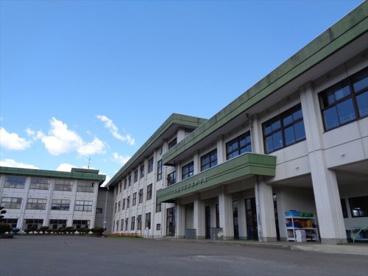 大館市立北陽中学校の画像1