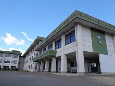 大館市立北陽中学校の画像2