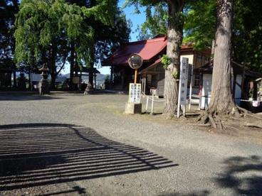 大館八幡神社の画像1