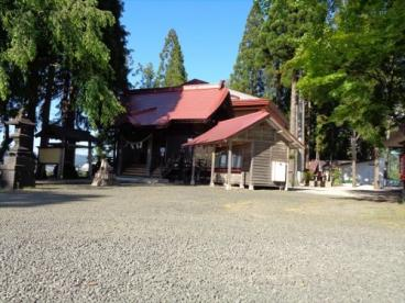 大館八幡神社の画像2