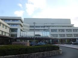 大垣市民病院の画像1