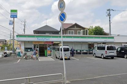 ファミリーマート船橋藤原店の画像1