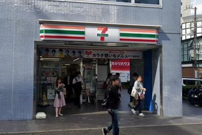 セブンイレブン西船橋駅南口店の画像1