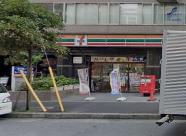 セブンイレブン船橋印内町店の画像1