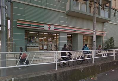 セブンイレブン船橋本郷町店の画像1