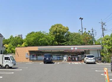 セブン-イレブン江戸川篠崎6丁目店の画像1