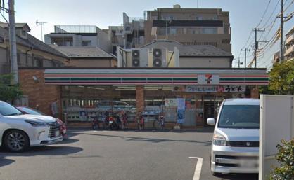 セブン-イレブン 江戸川南篠崎4丁目店の画像1