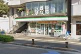 ファミリーマート瑞江二丁目店
