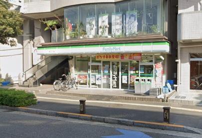 ファミリーマート瑞江二丁目店の画像1